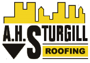 Sturgill Roofing - Commercial Roofing Services - Dayton Ohio